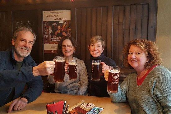 WW2とビールツアー