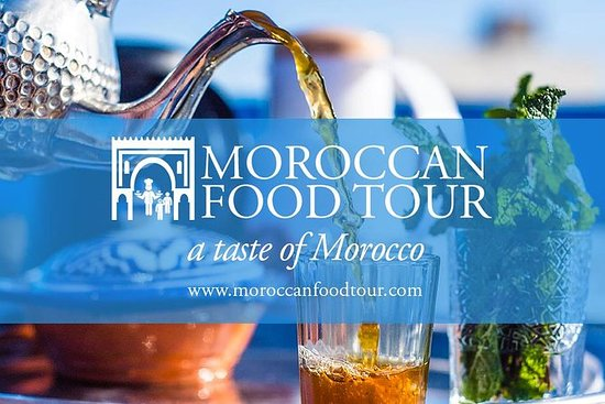 Rabat Food Tour como um local