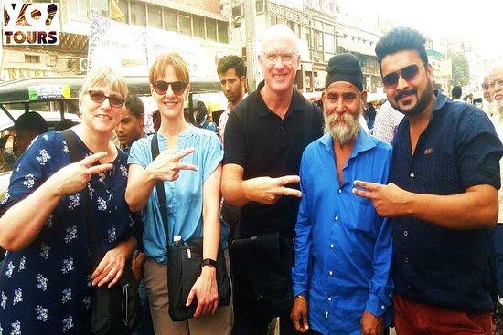 Excursão a pé gratuita em Udaipur