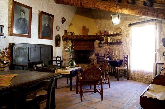 Besök vingård och vinprovning