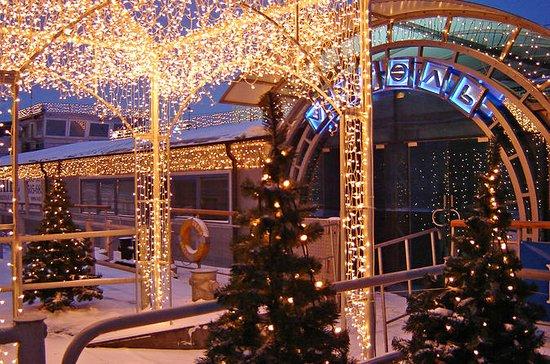 Oudejaarsavond 2019 River Cruise ...