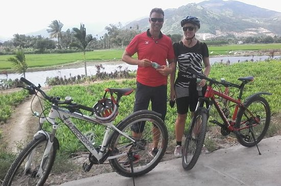 Nha Trang Cycling Tour for discovery...