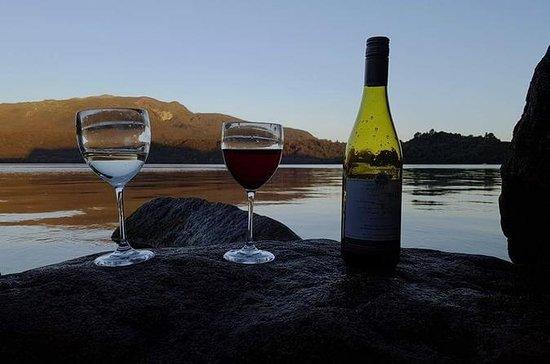 Tauranga Food and Wine Tasting Tour