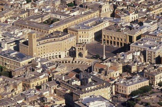 8 jours Apulia et Calabria de Rome