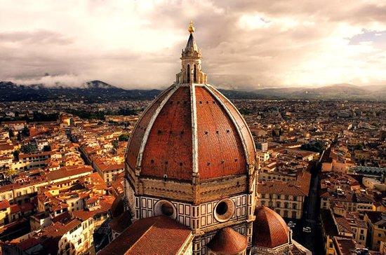 Florença: Excursão de escalada Duomo...