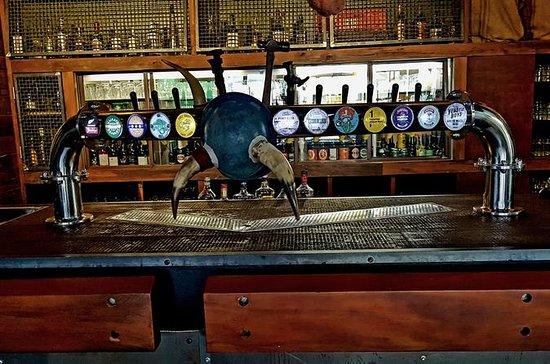 Cerveja Artesanal Prove o seu caminho...