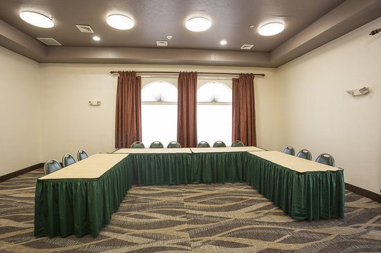 Watertown, WI: Meeting room