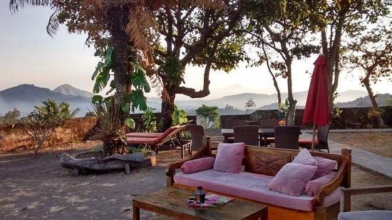 Balibo Fort Hotel Picture