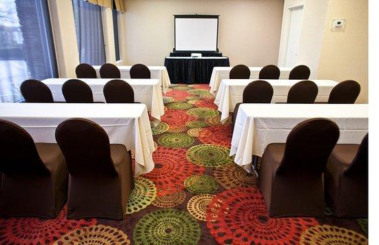 Spring Lake, MI: Meeting room