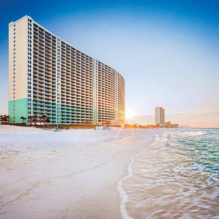 Wyndham Vacation Resorts Panama City Beach 119 1 4 2 Updated 2018 Prices Inium Reviews Fl Tripadvisor