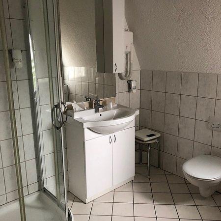 Muehbrook, ألمانيا: Hotel & Restaurant Seeblick