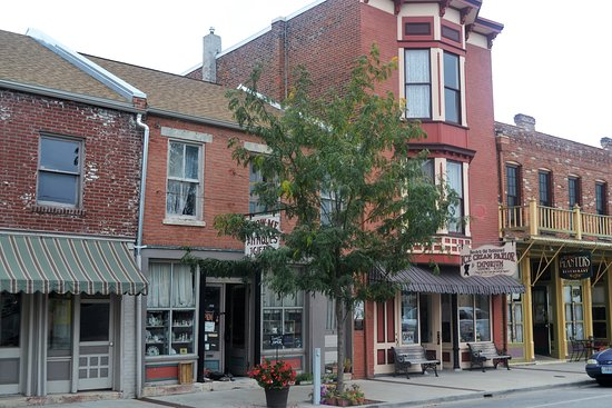 Historic Downtown Hannibal