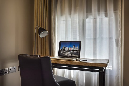 The Nadler Liverpool: Guest room amenity