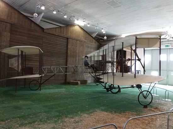 Volandia Parco e Museo del Volo Malpensa: IMG_20180922_111332_large.jpg