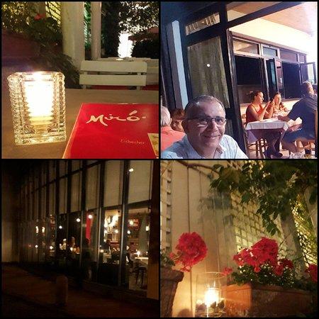 Pfarrkirchen, Deutschland: Cafe Miro