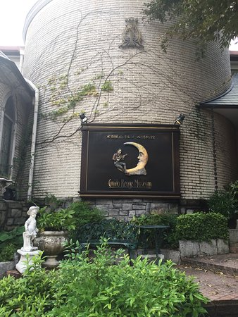 The Kyoto Arashiyama Orgel Museum