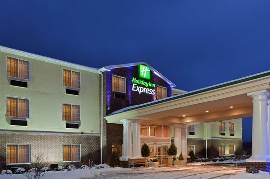 Holiday Inn Express Ashtabula-Geneva