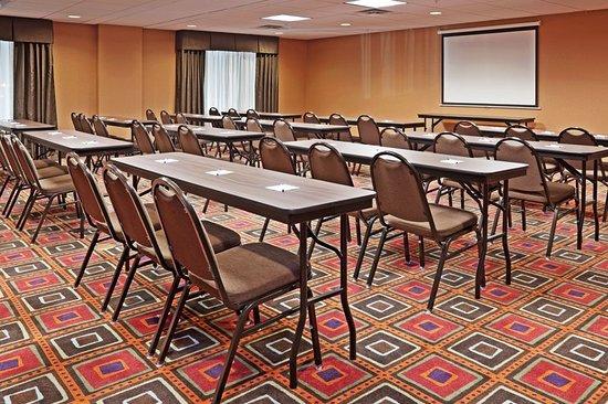 Troutville, VA: Meeting room