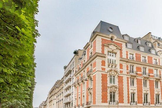 Le Damantin Hotel & Spa, hôtels à Paris