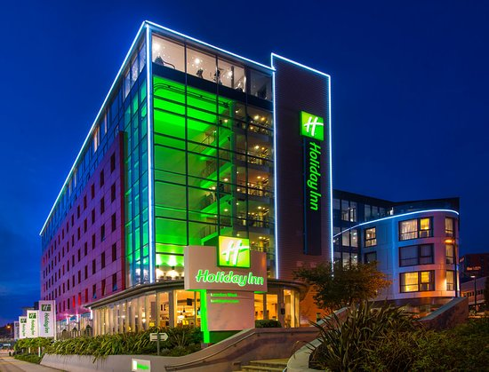 Holiday Inn London - West