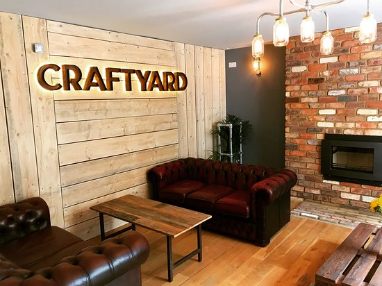 Craftyard
