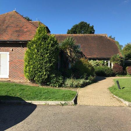 Sedlescombe, UK: photo1.jpg