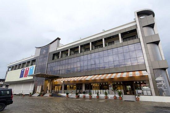 OYO 1052 Hotel Rudra Shelter International