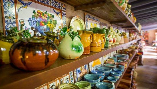 Ceramiques Ferran Segarra