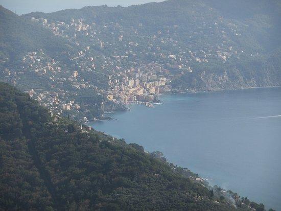 Pieve Ligure, Италия: Camogli