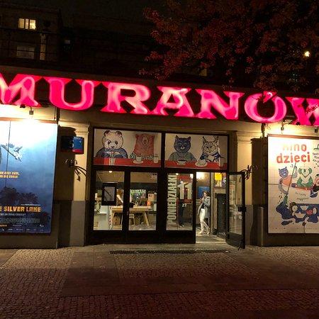 Cinema Muranow