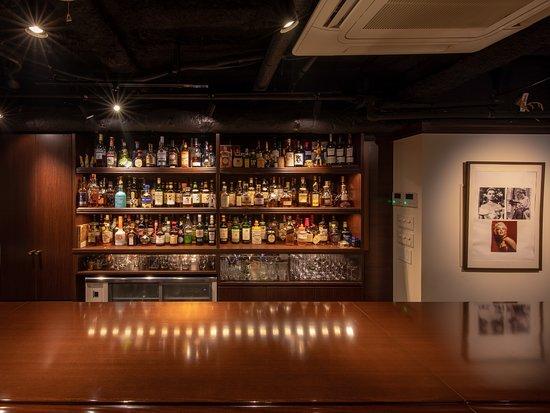 Bar Takasaka