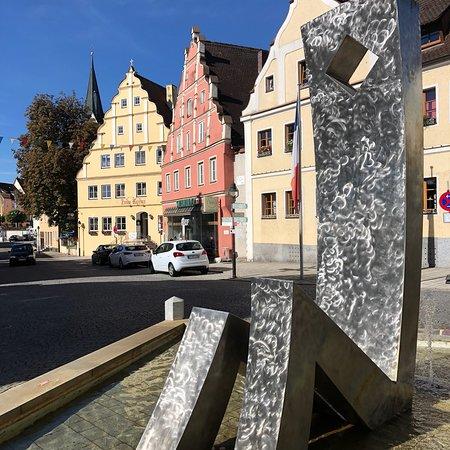 Rathaus Gundelfingen