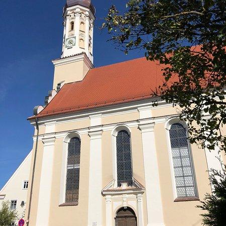 Spitalkirche Mariae Himmelfahrt