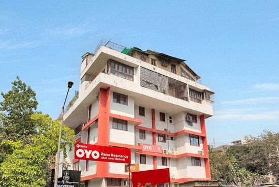 oyo 5665 rana residency prices hotel reviews mumbai india rh tripadvisor com