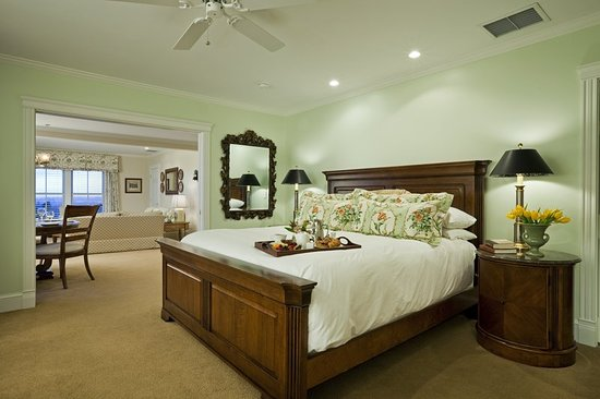 Whitefield, NH: Suite