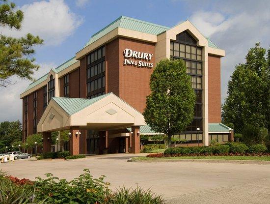 Drury Inn & Suites Houston The Woodlands: Exterior