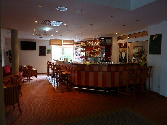 Kesselsdorf, Duitsland: de bar