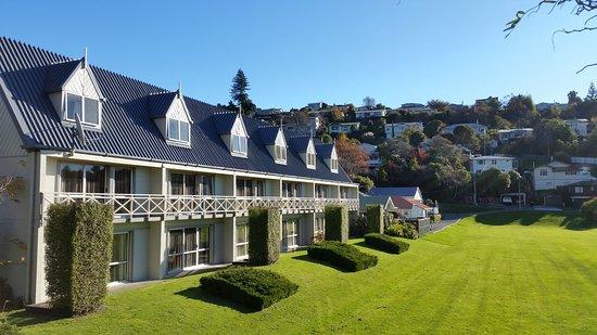 ADMIRALS MOTOR INN - Updated 2018 Prices & Hotel Reviews (Nelson, New Zealand) - TripAdvisor