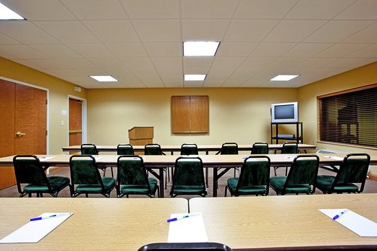Pounding Mill, VA: Meeting room