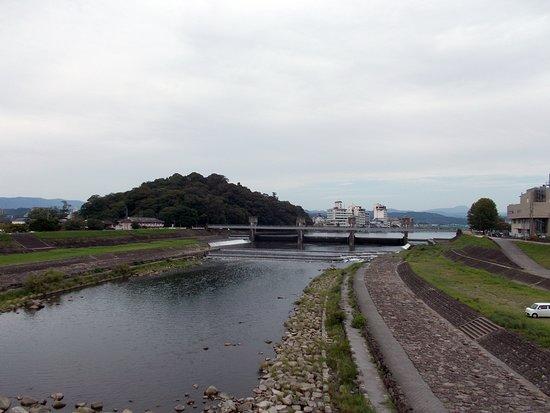 Mikumagawa River