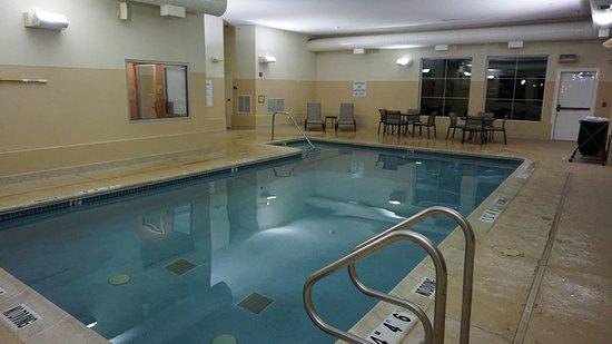 New Milford, PA: Pool