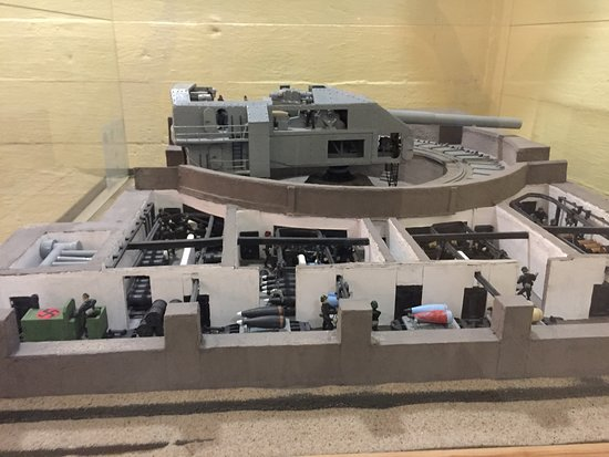 Muzeum Obrony Wybrzeża