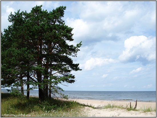 Talsi, Letland: KOLKA