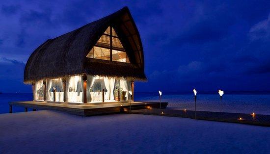 Haa Dhaalu Atoll: Other