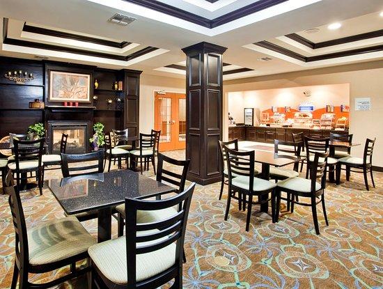 Pryor, Οκλαχόμα: Restaurant