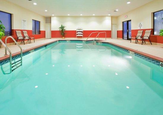 Pryor, Οκλαχόμα: Pool