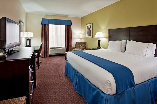 Pryor, Οκλαχόμα: Guest room