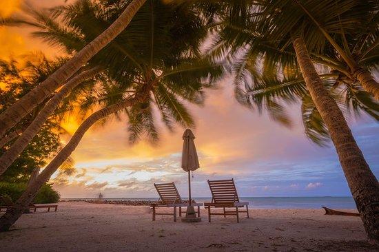 Dhidhoofinolhu Island: Beach