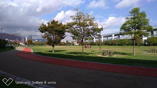 Minato no Mori Park