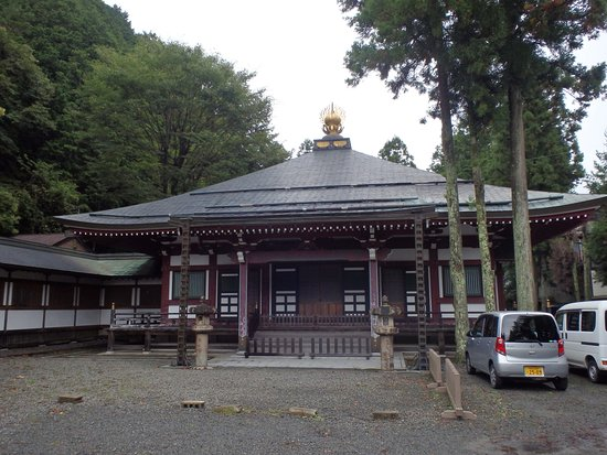 Takamuro-in Temple